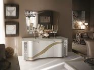 Classic style wall-mounted mirror MIRÒ | Mirror - Arredoclassic