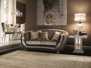 Classic style 2 seater sofa MIRÒ | 2 seater sofa - Arredoclassic