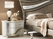 Classic style bedside table with drawers MIRÒ | Bedside table - Arredoclassic