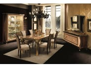 Classic style rectangular living room table ROSSINI | Table - Arredoclassic