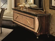Deco sideboard with doors ROSSINI | Sideboard - Arredoclassic
