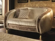 Deco 2 seater sofa ROSSINI | 2 seater sofa - Arredoclassic