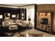 Deco corner sofa ROSSINI | Corner sofa - Arredoclassic