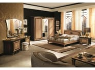 Deco wardrobe with sliding doors ROSSINI | Wardrobe - Arredoclassic