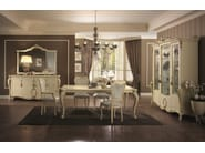 Classic style rectangular living room table TIZIANO | Table - Arredoclassic
