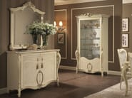 Classic style sideboard with doors TIZIANO | Sideboard - Arredoclassic
