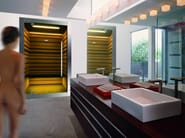 Sauna for aromatherapy SWEET SAUNA 50 - STARPOOL