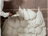 Gypsum plaster HP MANO - Knauf Italia