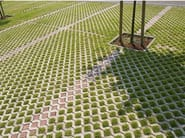 Grass mesh GRIGLIATO - FERRARI BK