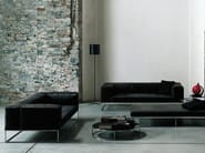 Sofa with removable cover ILE CLUB | Sofa - Living Divani