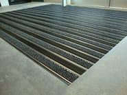 Extruded aluminium Technical mat TECNOMAT K5 23 MM - BAIO di Baio Samuele