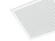 Ceiling tiles Gyptone® Activ'Air® Quattro 20 - Saint-Gobain Gyproc