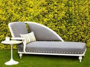 Garden daybed PARIS | Day bed - Sérénité Luxury Monaco
