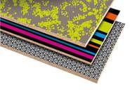 Laminate wall tiles DIGITAL PANEL - Polyrey