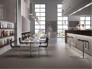 Indoor/outdoor porcelain stoneware flooring TECNOTILE - Cooperativa Ceramica d'Imola S.c.