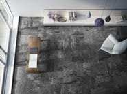 Glazed stoneware wall/floor tiles with stone effect PRETIOSA - Cooperativa Ceramica d'Imola S.c.