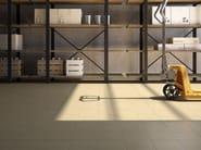 Full-body porcelain stoneware flooring BASIC - Cooperativa Ceramica d'Imola S.c.