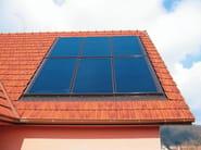 Painel solar VITOSOL 200-F - VIESSMANN