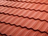 Steel roof tile DECRA - ICOPAL