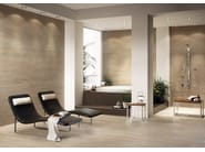 Laminated stoneware wall/floor tiles with wood effect DOGHE 0.3 | Wall/floor tiles - Panaria Ceramica