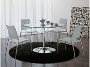 Stackable mesh chair BINGO | Chair - Midj