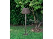 Rattan Floor lamp RALPH | Rattan Floor lamp - PANZERI