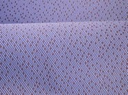 Dotted cotton fabric FACETTE - LELIEVRE