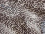 Animalier upholstery fabric MARGUAY - LELIEVRE