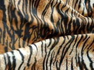 Animalier polyester fabric TIGRESSE - LELIEVRE