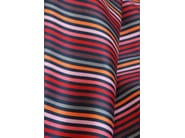 Striped multi-colored fabric ST. GERM D PRES - LELIEVRE