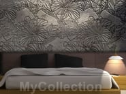 With floral pattern TATTOO - MyCollection.it