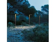 Aluminium Floor lamp / Outdoor light 45 - 44cm - FLOS