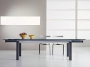 Extending dining table EXTENSO - F.lli Orsenigo
