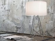 Steel table lamp RAY T - FLOS