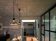 Direct light pendant lamp FRISBI - FLOS