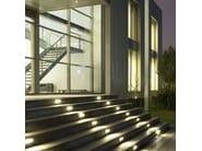 Die cast aluminium wall lamp STEALTH | Wall lamp - FLOS