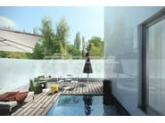 Glass balustrade NINFA 90 - FARAONE