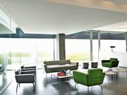 Upholstered leisure sofa SERIE_50 | Sofa - La Cividina