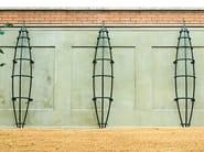 Steel vertical gardening trellis MAX - Nola Industrier