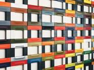Wall plate NEA Kàdra - Simon Urmet