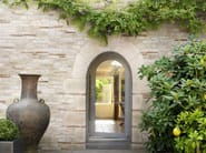 Outdoor reconstructed stone wall tiles MIXTO - ORSOL