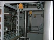 LED ceiling-mounted emergency light EXPLOSION-PROOF | LED emergency light - DAISALUX