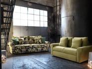 Sectional convertible sofa EWALD | Sectional sofa - Domingo Salotti