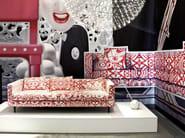 3 seater cotton sofa BOUTIQUE EYES OF STRANGERS | 3 seater sofa - Moooi©