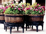 Oak Flower pot KAPRIFOL - Nola Industrier