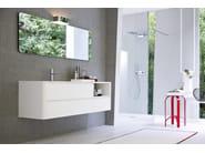 Bathroom mirror MY SEVENTY PLUS | Bathroom mirror - IdeaGroup