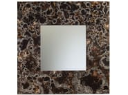 Framed mirror AFRICA - Cantori