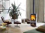 Wood-burning stove THOR - MCZ GROUP