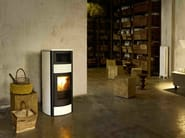 Pellet stove DUO - MCZ GROUP