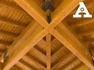 Structural Design Training Course PROGETTAZIONE TETTI IN LEGNO - Accademia della Tecnica
